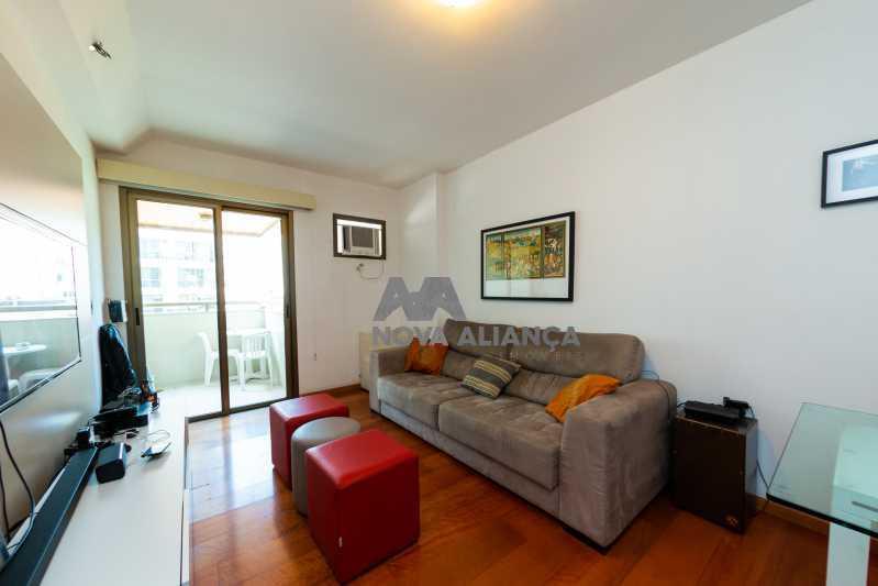 IMG_5568 - Flat 1 quarto à venda Ipanema, Rio de Janeiro - R$ 1.200.000 - NIFL10066 - 9