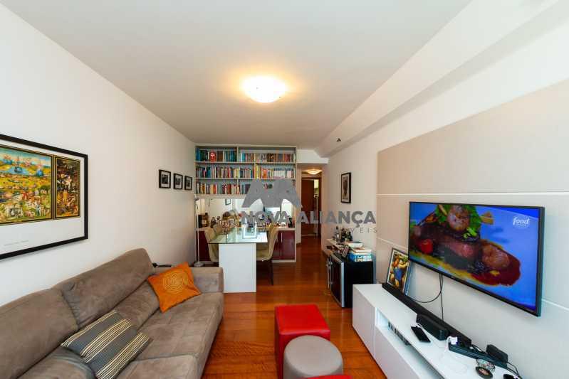 IMG_5569 - Flat 1 quarto à venda Ipanema, Rio de Janeiro - R$ 1.200.000 - NIFL10066 - 10
