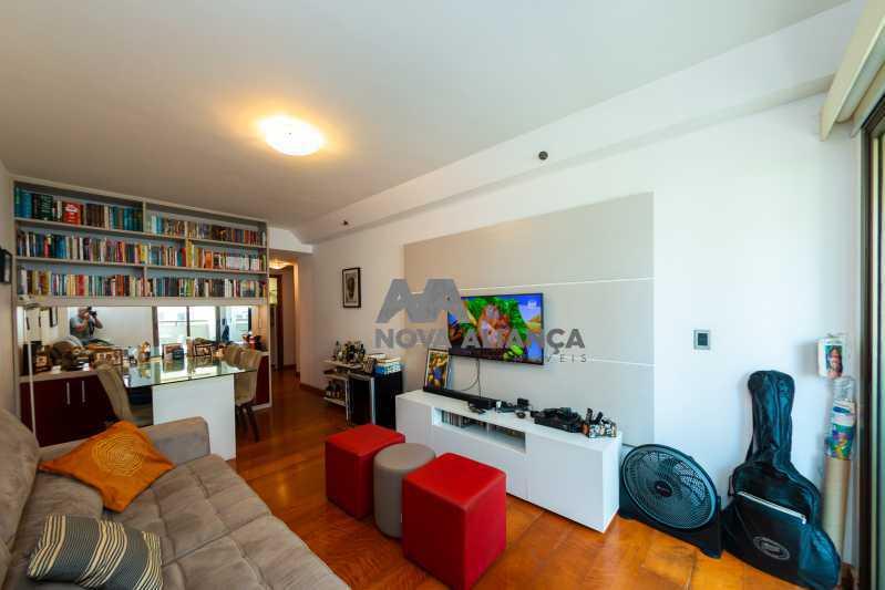IMG_5570 - Flat 1 quarto à venda Ipanema, Rio de Janeiro - R$ 1.200.000 - NIFL10066 - 11