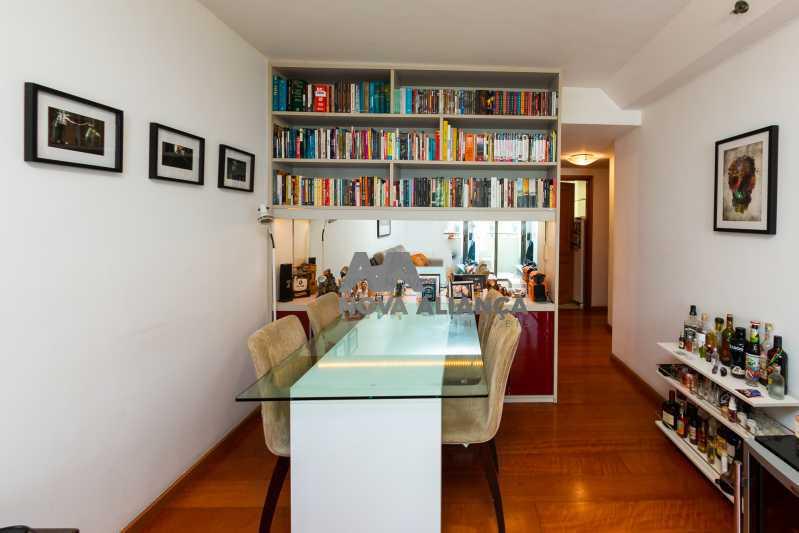 IMG_5571 - Flat 1 quarto à venda Ipanema, Rio de Janeiro - R$ 1.200.000 - NIFL10066 - 12