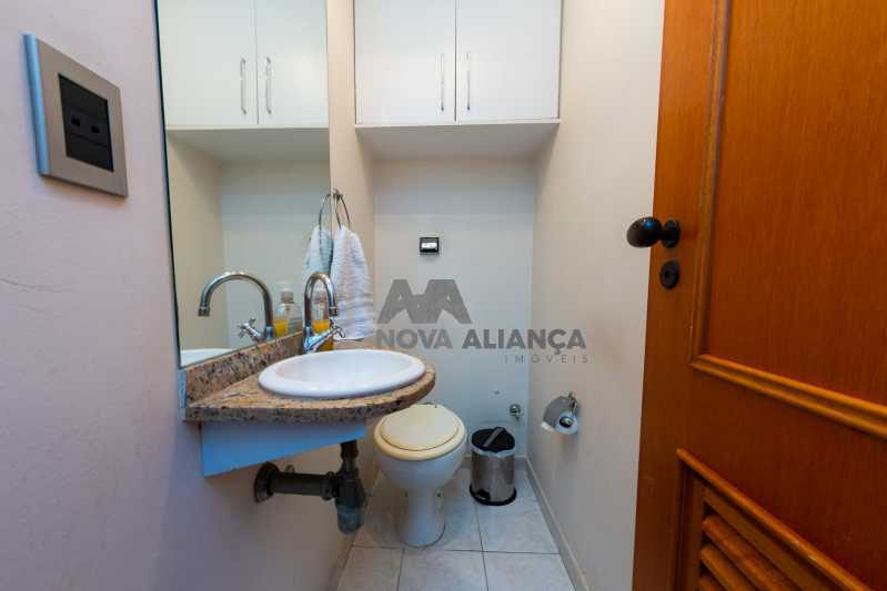 IMG_5572 - Flat 1 quarto à venda Ipanema, Rio de Janeiro - R$ 1.200.000 - NIFL10066 - 13