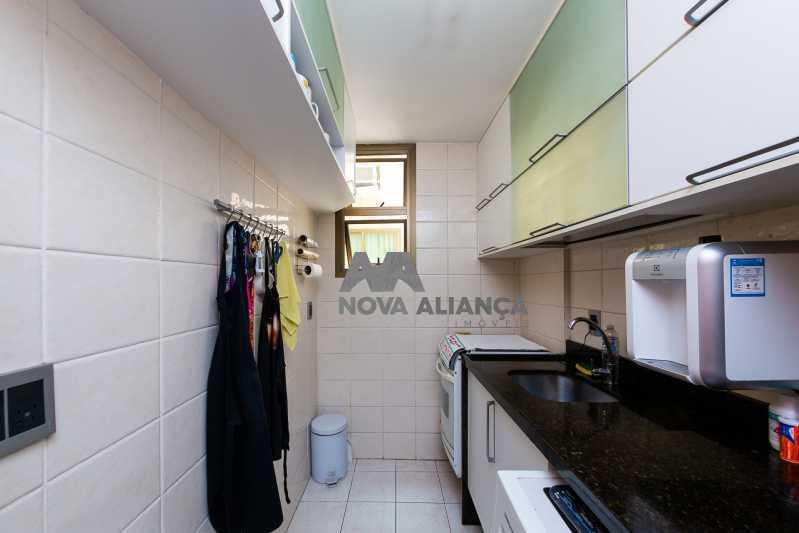 IMG_5578 - Flat 1 quarto à venda Ipanema, Rio de Janeiro - R$ 1.200.000 - NIFL10066 - 19