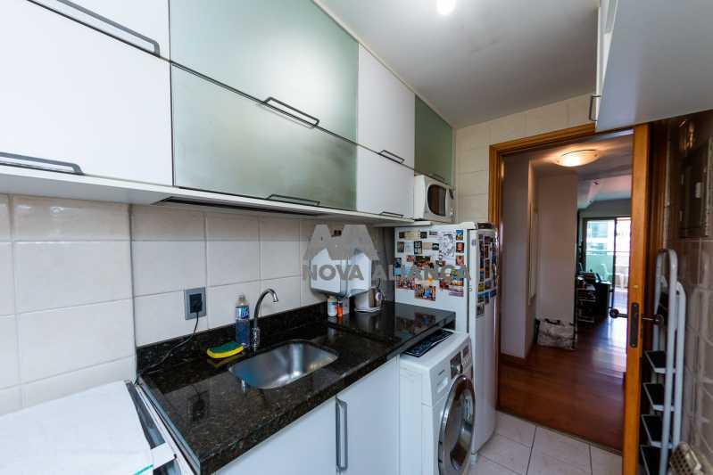 IMG_5581 - Flat 1 quarto à venda Ipanema, Rio de Janeiro - R$ 1.200.000 - NIFL10066 - 22