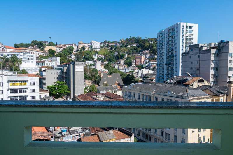 IMG_4421 - Kitnet/Conjugado 32m² à venda Avenida Mem de Sá,Centro, Rio de Janeiro - R$ 280.000 - NBKI00148 - 4