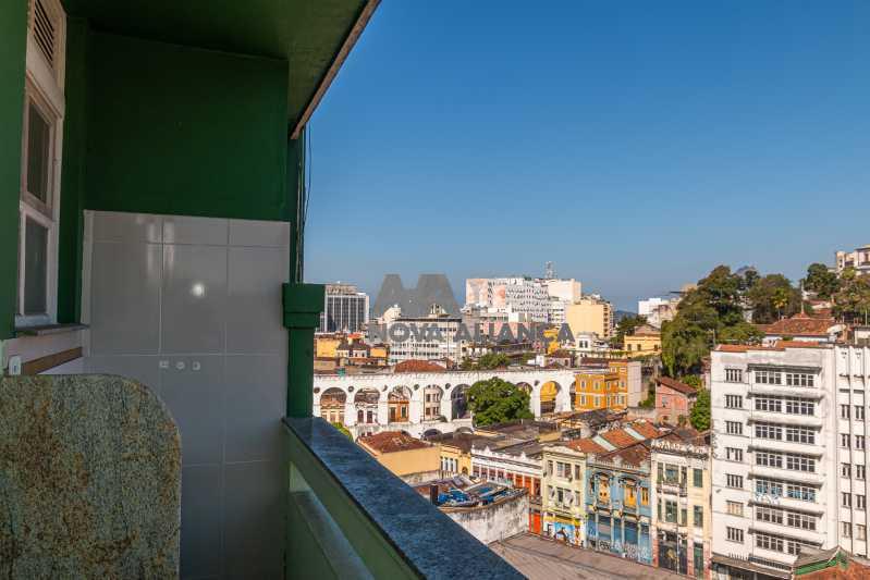 IMG_4423 - Kitnet/Conjugado 32m² à venda Avenida Mem de Sá,Centro, Rio de Janeiro - R$ 280.000 - NBKI00148 - 9