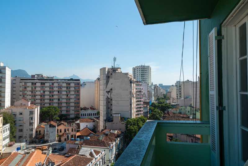 IMG_4424 - Kitnet/Conjugado 32m² à venda Avenida Mem de Sá,Centro, Rio de Janeiro - R$ 280.000 - NBKI00148 - 10