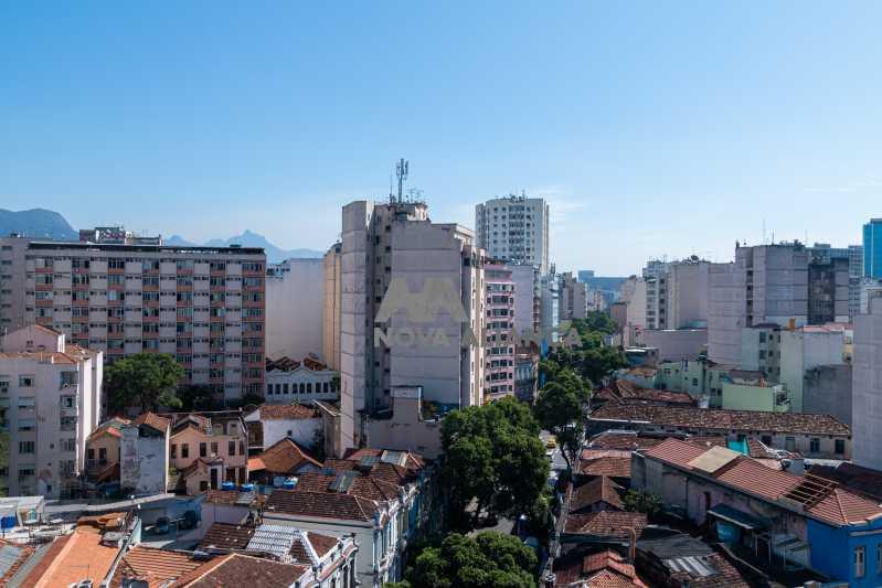 IMG_4425 - Kitnet/Conjugado 32m² à venda Avenida Mem de Sá,Centro, Rio de Janeiro - R$ 280.000 - NBKI00148 - 5