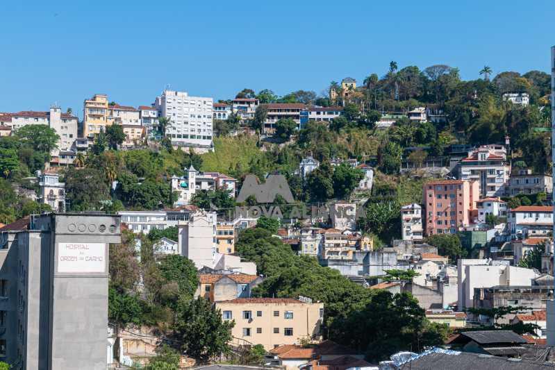 IMG_4426 - Kitnet/Conjugado 32m² à venda Avenida Mem de Sá,Centro, Rio de Janeiro - R$ 280.000 - NBKI00148 - 7