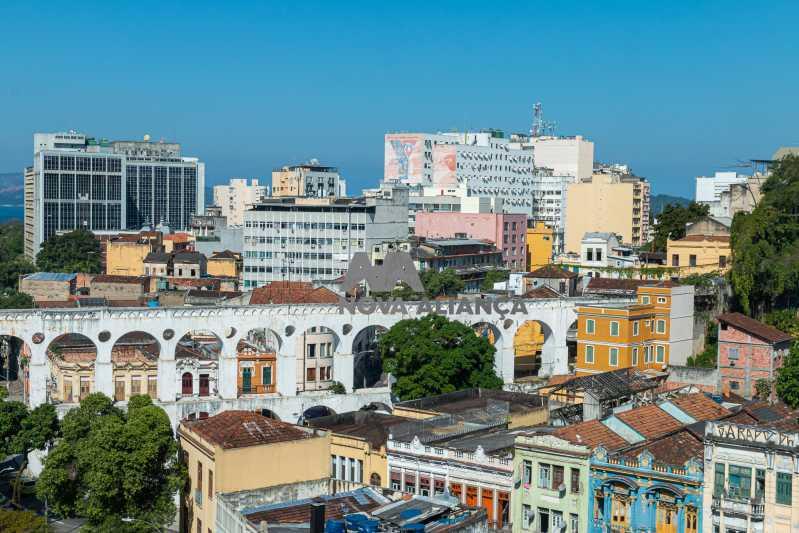 IMG_4428 - Kitnet/Conjugado 32m² à venda Avenida Mem de Sá,Centro, Rio de Janeiro - R$ 280.000 - NBKI00148 - 6