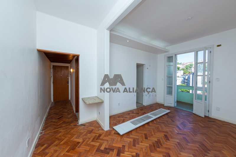 IMG_4432 - Kitnet/Conjugado 32m² à venda Avenida Mem de Sá,Centro, Rio de Janeiro - R$ 280.000 - NBKI00148 - 1