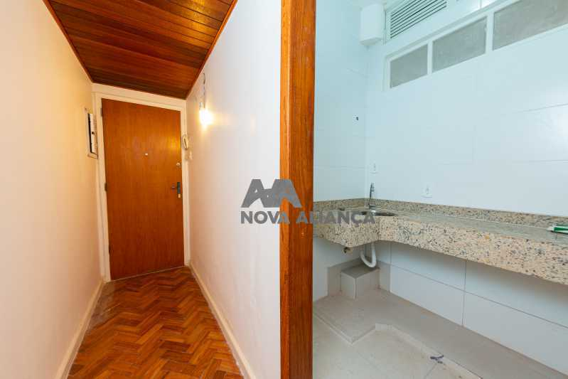 IMG_4439 - Kitnet/Conjugado 32m² à venda Avenida Mem de Sá,Centro, Rio de Janeiro - R$ 280.000 - NBKI00148 - 18