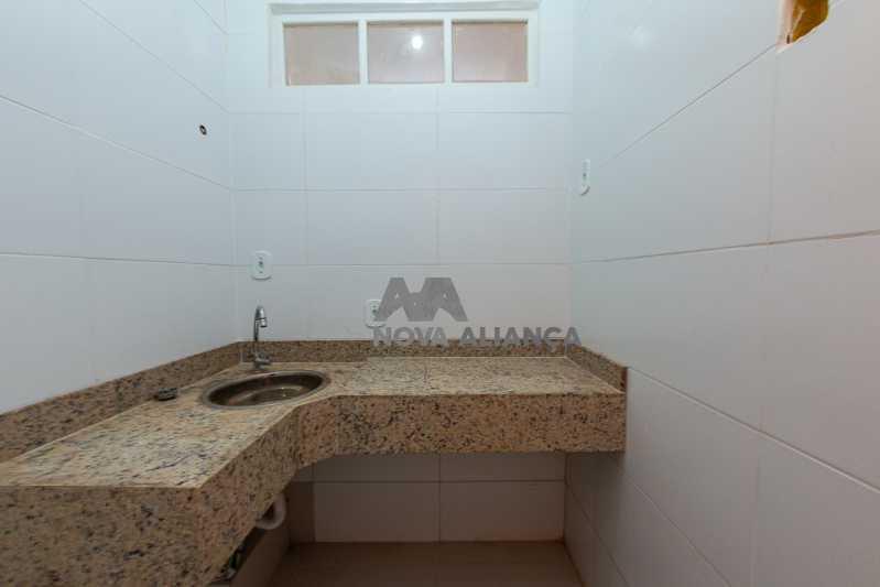 IMG_4442 - Kitnet/Conjugado 32m² à venda Avenida Mem de Sá,Centro, Rio de Janeiro - R$ 280.000 - NBKI00148 - 19