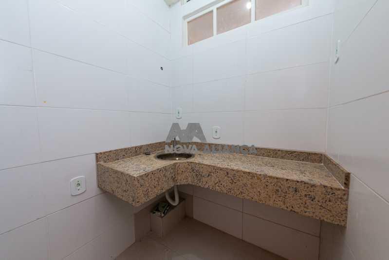 IMG_4443 - Kitnet/Conjugado 32m² à venda Avenida Mem de Sá,Centro, Rio de Janeiro - R$ 280.000 - NBKI00148 - 20