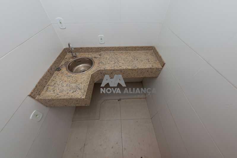 IMG_4444 - Kitnet/Conjugado 32m² à venda Avenida Mem de Sá,Centro, Rio de Janeiro - R$ 280.000 - NBKI00148 - 21