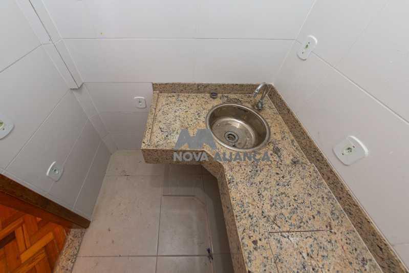 IMG_4445 - Kitnet/Conjugado 32m² à venda Avenida Mem de Sá,Centro, Rio de Janeiro - R$ 280.000 - NBKI00148 - 22