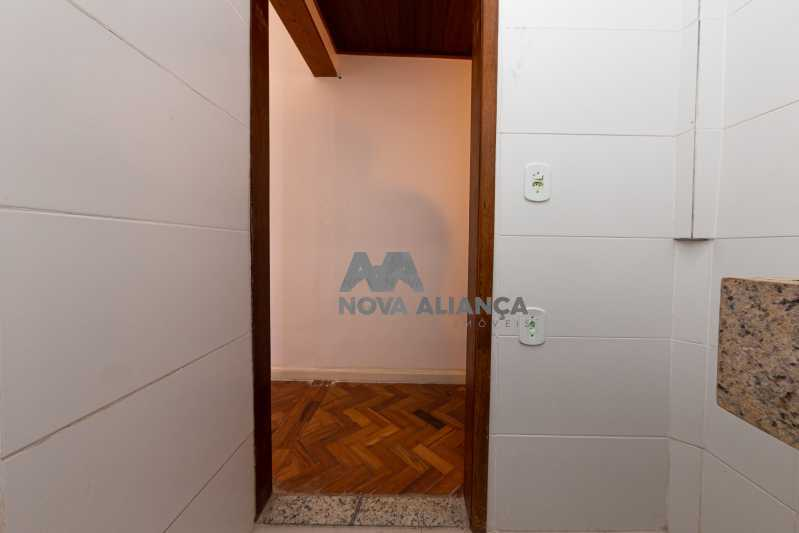 IMG_4446 - Kitnet/Conjugado 32m² à venda Avenida Mem de Sá,Centro, Rio de Janeiro - R$ 280.000 - NBKI00148 - 23