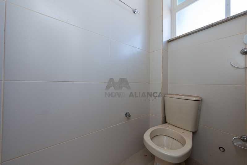 IMG_4448 - Kitnet/Conjugado 32m² à venda Avenida Mem de Sá,Centro, Rio de Janeiro - R$ 280.000 - NBKI00148 - 25