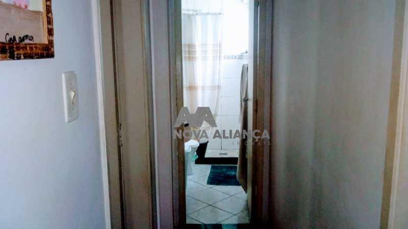1 - Apartamento à venda Rua Araújo Leitão,Engenho Novo, Rio de Janeiro - R$ 170.000 - NTAP31313 - 4