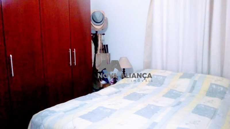 2 - Apartamento à venda Rua Araújo Leitão,Engenho Novo, Rio de Janeiro - R$ 170.000 - NTAP31313 - 5