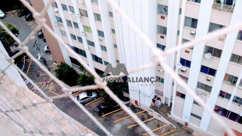 3 - Apartamento à venda Rua Araújo Leitão,Engenho Novo, Rio de Janeiro - R$ 170.000 - NTAP31313 - 6