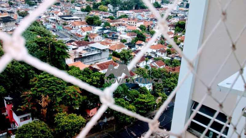 4 - Apartamento à venda Rua Araújo Leitão,Engenho Novo, Rio de Janeiro - R$ 170.000 - NTAP31313 - 7