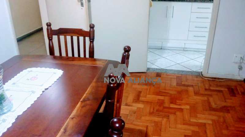 5 - Apartamento à venda Rua Araújo Leitão,Engenho Novo, Rio de Janeiro - R$ 170.000 - NTAP31313 - 3