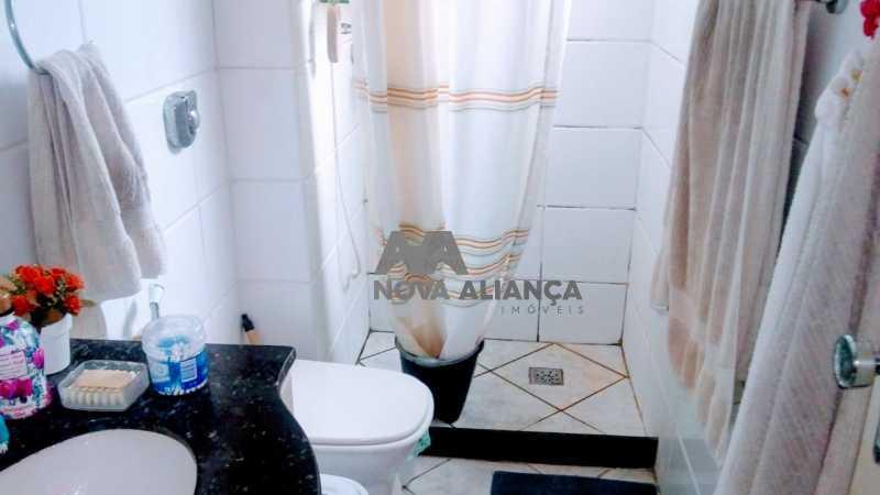 7 - Apartamento à venda Rua Araújo Leitão,Engenho Novo, Rio de Janeiro - R$ 170.000 - NTAP31313 - 9