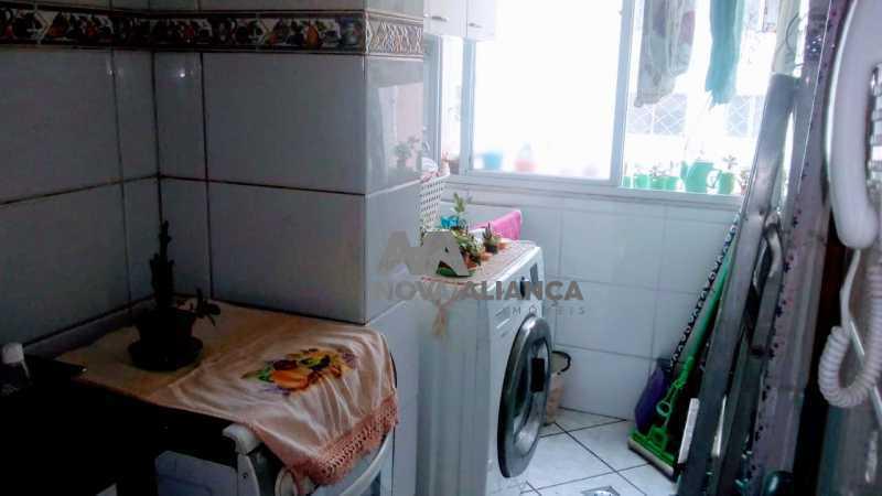 8 - Apartamento à venda Rua Araújo Leitão,Engenho Novo, Rio de Janeiro - R$ 170.000 - NTAP31313 - 10