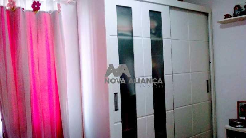 9 - Apartamento à venda Rua Araújo Leitão,Engenho Novo, Rio de Janeiro - R$ 170.000 - NTAP31313 - 11