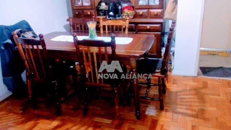 13 - Apartamento à venda Rua Araújo Leitão,Engenho Novo, Rio de Janeiro - R$ 170.000 - NTAP31313 - 15