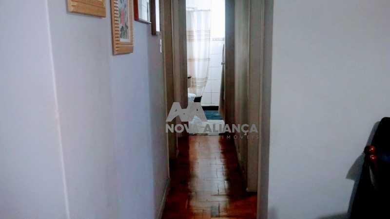 15 - Apartamento à venda Rua Araújo Leitão,Engenho Novo, Rio de Janeiro - R$ 170.000 - NTAP31313 - 17