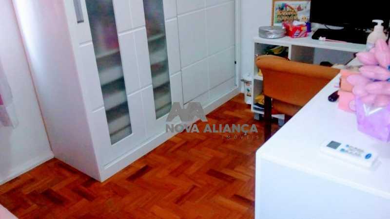 17 - Apartamento à venda Rua Araújo Leitão,Engenho Novo, Rio de Janeiro - R$ 170.000 - NTAP31313 - 19