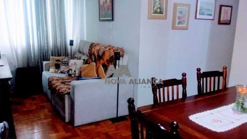 18 - Apartamento à venda Rua Araújo Leitão,Engenho Novo, Rio de Janeiro - R$ 170.000 - NTAP31313 - 1