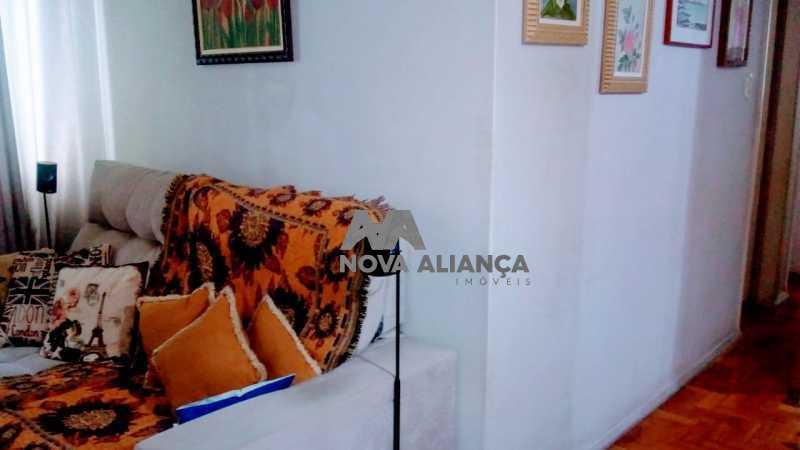 20 - Apartamento à venda Rua Araújo Leitão,Engenho Novo, Rio de Janeiro - R$ 170.000 - NTAP31313 - 21