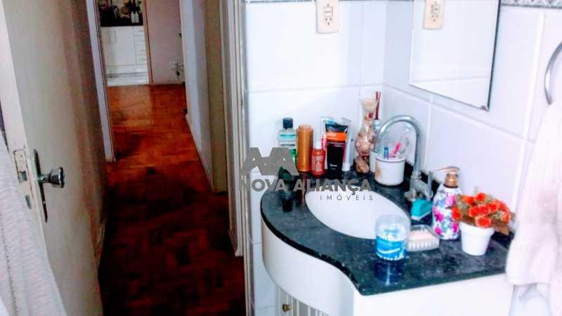 22 - Apartamento à venda Rua Araújo Leitão,Engenho Novo, Rio de Janeiro - R$ 170.000 - NTAP31313 - 23