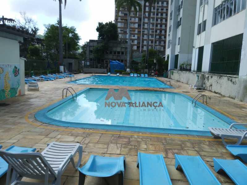 7 - Apartamento à venda Rua Araújo Leitão,Engenho Novo, Rio de Janeiro - R$ 170.000 - NTAP31313 - 27