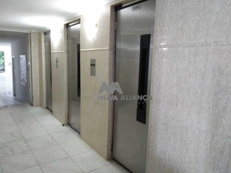 10 - Apartamento à venda Rua Araújo Leitão,Engenho Novo, Rio de Janeiro - R$ 170.000 - NTAP31313 - 28