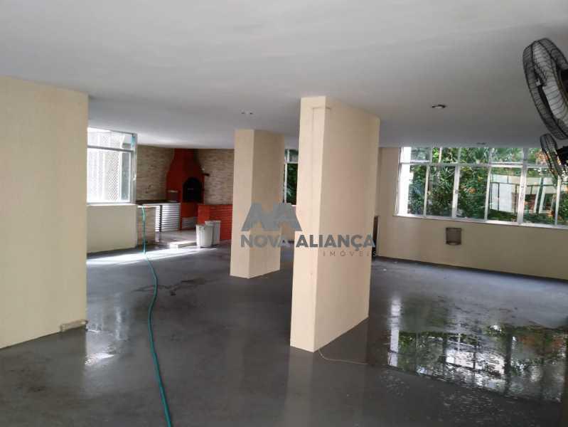 11 - Apartamento à venda Rua Araújo Leitão,Engenho Novo, Rio de Janeiro - R$ 170.000 - NTAP31313 - 29