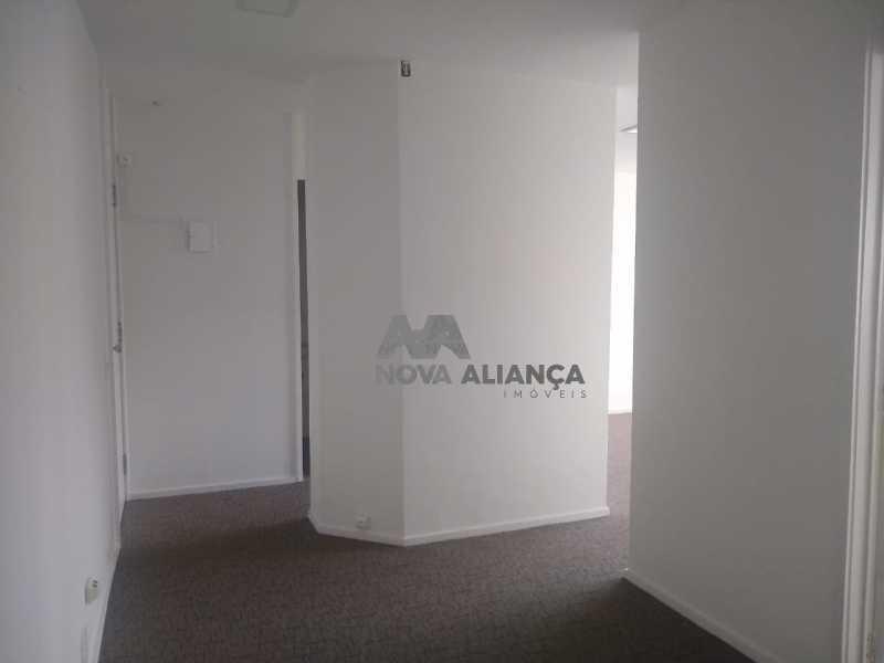 16fe8624-9f1a-4e8c-acbf-4ef9b2 - Sala Comercial 30m² à venda Praia do Flamengo,Flamengo, Rio de Janeiro - R$ 500.000 - NFSL00173 - 9