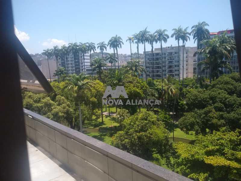 c7b4027a-63e0-41a5-8263-14f94a - Sala Comercial 30m² à venda Praia do Flamengo,Flamengo, Rio de Janeiro - R$ 500.000 - NFSL00173 - 6