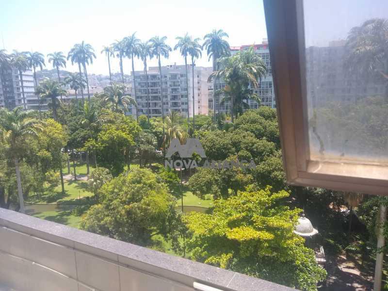 d4de3092-1f5d-4572-8dc7-326825 - Sala Comercial 30m² à venda Praia do Flamengo,Flamengo, Rio de Janeiro - R$ 500.000 - NFSL00173 - 7