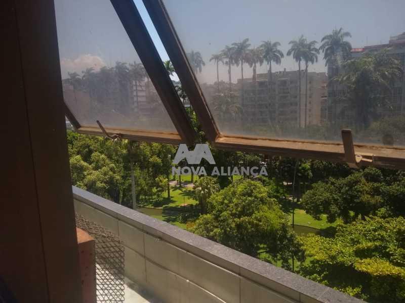 9b24a75d-5ef6-4f65-823a-18bcaf - Sala Comercial 30m² à venda Praia do Flamengo,Flamengo, Rio de Janeiro - R$ 500.000 - NFSL00174 - 3