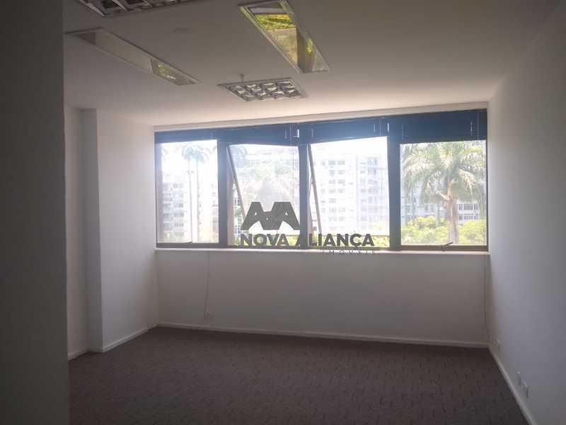 adb303a5-0b09-491f-9e17-6922b5 - Sala Comercial 30m² à venda Praia do Flamengo,Flamengo, Rio de Janeiro - R$ 500.000 - NFSL00174 - 14