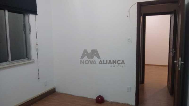 aa. - Apartamento à venda Rua Marquês de São Vicente,Gávea, Rio de Janeiro - R$ 750.000 - NBAP10948 - 5