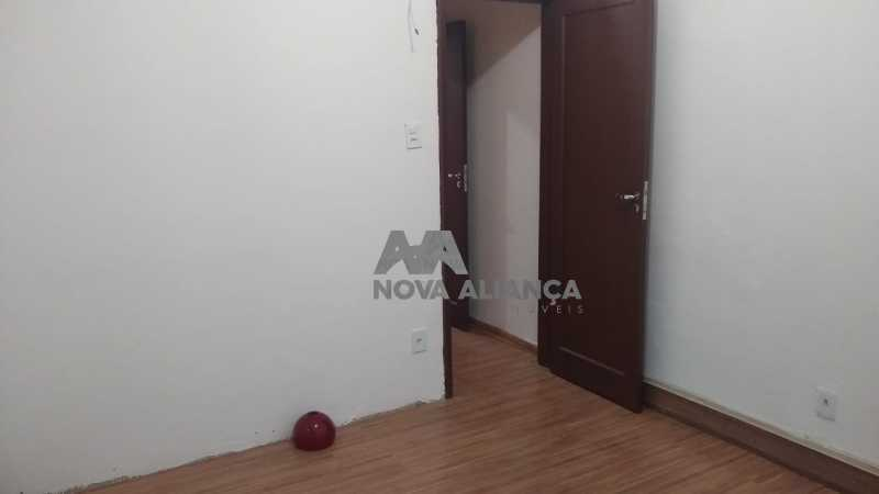 aad. - Apartamento à venda Rua Marquês de São Vicente,Gávea, Rio de Janeiro - R$ 750.000 - NBAP10948 - 6