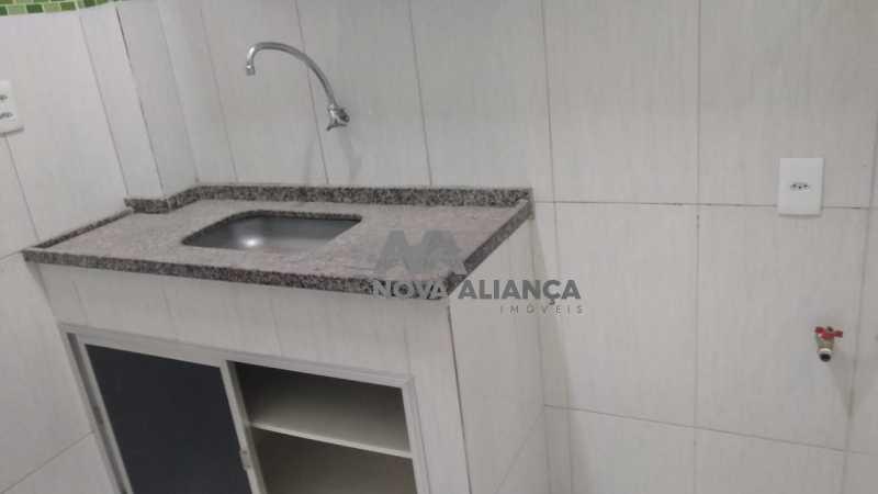 aasd. - Apartamento à venda Rua Marquês de São Vicente,Gávea, Rio de Janeiro - R$ 750.000 - NBAP10948 - 10