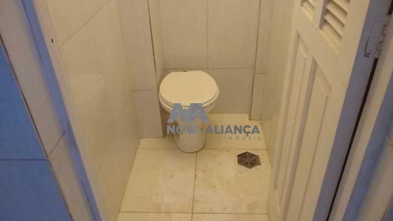 aqqq. - Apartamento à venda Rua Marquês de São Vicente,Gávea, Rio de Janeiro - R$ 750.000 - NBAP10948 - 18