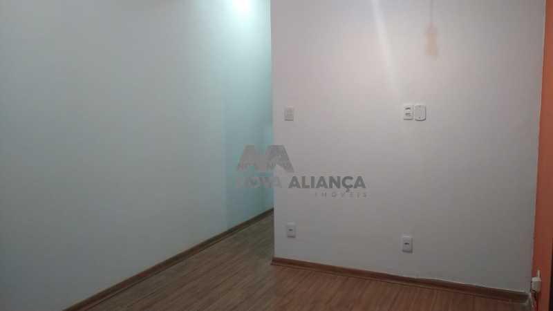 bbbf. - Apartamento à venda Rua Marquês de São Vicente,Gávea, Rio de Janeiro - R$ 750.000 - NBAP10948 - 3