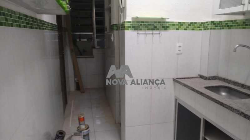 bbbv. - Apartamento à venda Rua Marquês de São Vicente,Gávea, Rio de Janeiro - R$ 750.000 - NBAP10948 - 9