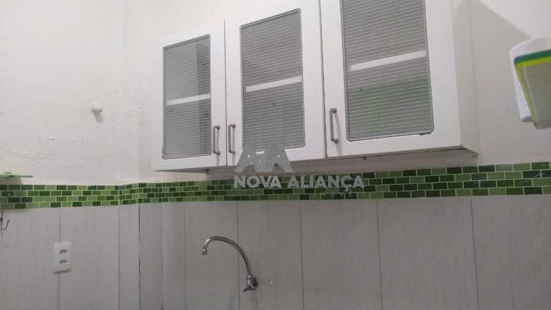 fasdaq. - Apartamento à venda Rua Marquês de São Vicente,Gávea, Rio de Janeiro - R$ 750.000 - NBAP10948 - 11